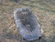 Hauaplaat 16422  Autor Kalli Pets  Kuupäev  26.04.2006