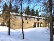Arkna mõisa ait-kuivati :vaade lõunast Autor Anne Kaldam  Kuupäev  04.02.2011