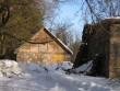 Jõekalda asunikutalu karjalaut 15761, vaade lõunast  autor: Anne Kaldam  aeg: 04.02.2011