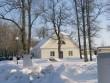 Vihula mõisa tõllakuur : 15957 vaade läänest  Autor ANNE KALDAM  Kuupäev  22.02.2011