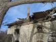 Varisenud katus hoone lääneküljes. Kalli Pets 10.03.2011