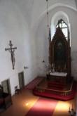 Koeru kirik.  Foto: Sille Sombri 09.07.2010