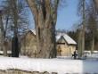 Simuna kirikuaia kabel, 15622, vaade läänest  pilt: Anne Kaldam  aeg: 14.03.2011