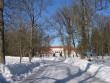 Sagadi mõisa park : 15929, vaade lõunast taamal peahoone  Autor Anne Kaldam  Kuupäev  16.03.2011
