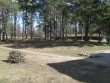 """Ohverdamiskoht """"Juuda pedastik"""". Foto: Tõnis Taavet, 19.04.2011."""