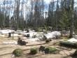 Osula kalmistu. Foto Tõnis Taavet, 19.04.2011.