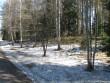 Kalmistu. Foto: Tõnis Taavet, 19.04.2011.