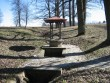 Olustvere mõisa allikapaviljon Foto Anne Kivi 19.04.2011