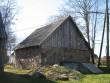 Uue-Suislepa mõisa kuur-kelder Foto Anne Kivi 25.04.2011
