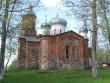 Plaani õigeusu kirik, 1874. Foto Tõnis Taavet, 11.05.2011.