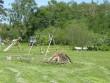 Lohukivi reg nr 10800 oletatav asukoht. Foto: Ingmar Noorlaid, 02.06.2011.