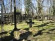 Kirbla kalmistu vaade 19.04.2011, K. Pets