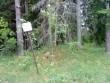 Vaade mälestise tähisele. Foto: Karin Vimberg, 17.06.2011.