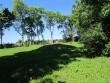 Vasta mõisa pargiala. Näha veevõtukoht endises Vasta mõisa köögiviljaaias, peahoonest läänes  28.06.2011. A.Kaldam