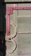 Sepishing idakülje sissepääsul 10.05.2011 Nele Rent