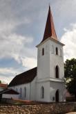 Haapsalu Jaani kirik, juuli 2011 Pildistatud 13. juulil 2011, T. Padu foto