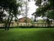 15998 Vinni mõisa park , vaade pargi kirdepoolsele osale ,vaade põhjast 15.08.2011Anne Kaldam