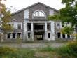 Sompa kaevanduse hoone. Foto: Madis Tuuder. 21.09.2011