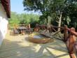 15971 Vihula mõisa moonakatemaja 2, 01.07.2011 Anne Kaldam, vaade jõepoolsele terrassile