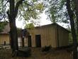 Aednikumaja teenindava  puukuuri ehitus on lõppjärgus 30.09.2011 Viktor Lõhmus