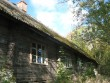2011.a. moonakate maja, Saare mõisas. Foto: R. Peirumaa, 8.10.11
