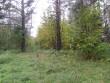 Vaade muistsetele põldudele kagust. Foto: Triin Äärismaa, 04.10.2011.