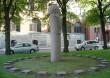 Ernst Peterson-Särgava monument. M. Varik, arh. A. Murdmaa, 1985 (graniit) Foto: Sirje Simson 15.06.2006