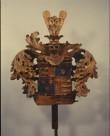 J. v. Biestrami vappepitaaf. Chr. Ackermann (?), 17. sajandi lõpp (umb. 1687) (puit, polükroomia). Osten-Sackeni väie vappepitaaf. Foto: Toomkiriku vapitöökoda 1994