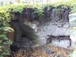 Vaade kirdest, sissevarisenud võlv. K. Klandorf 29.09.2011