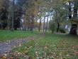 Pargivaade peahoone tagant paviljoni suunas. K. Klandorf 13.10.2011
