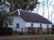 Vaade aednikumajale mõisa peahoone poolt. K. Klandorf 13.10.2011
