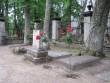 Ilumäe kalmistu, reg. nr 5794. Vaade Pahlenite matmisplatsile. Foto: ANNE KALDAM, kuupäev 05.07.2011