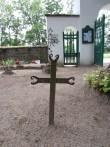 Ilumäe kalmistu, reg. nr 5794. Foto: ANNE KALDAM, kuupäev 05.07.2011