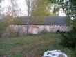 Vaade Uue-Kariste vesiveskile õue poolt Foto Anne Kivi 12.10.2006
