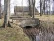 Viru-Nigula pastoraadi sild. nr.16066.vaade läänest  Autor Anne Kaldam  Kuupäev  23.03.2007