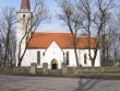 Viru-Nigula kirik nr. 16057vaade lõunast.  Autor Anne Kaldam  Kuupäev  23.03.2007