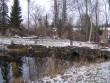 Vaade veskisillale enne talve 2011. Viktor Lõhmus 07.12.2011