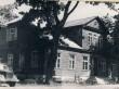 Kuusnõmme mõisa peahoone. Foto: V. Ranniku 1973
