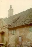 Viljandi mõisa ait. Foto: A. Joonsaar 1983