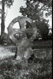 Ratasrist. Foto: Veljo Ranniku 1971