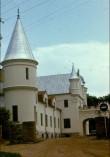 Alatskivi mõisa peahoone. Foto: A. Joonsaar 1985