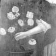 Detail. Foto: B. Mäemets 1963