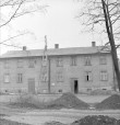 Maja, kus 29. nov. 1924. a. toimus EKP Keskkomitee ja EKNÜ Keskkomitee ühine koosolek, maja välisvaade. Foto: T. Kohv, 1966