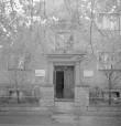 Osa majast. Foto: H. Kõlar, 1973