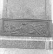 Osa monumendist, graniit, pronks. Foto: T. Kohv, 1966
