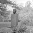Üldvaade, graniit, pronks. Foto: T. Kohv, 1966