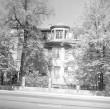 Maja välisvaade. Foto: H. Kõlar, 1973