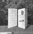 Üldvaade, dolomiit, pronks. Foto: E. Raiküla, 1977