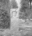 Mälestussamba üldvaade. Foto: H. Kõlar, 1971