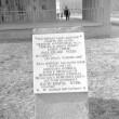 Mälestustahvel. Foto: H. Kõlar, 1972